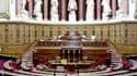 Le Sénat a rejeté lundi l'union civile proposée par la droite pour les couples homosexuels.