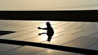 En 2016, L'inde est devenue le troisième marché solaire du monde derrière les États-Unis et la Chine