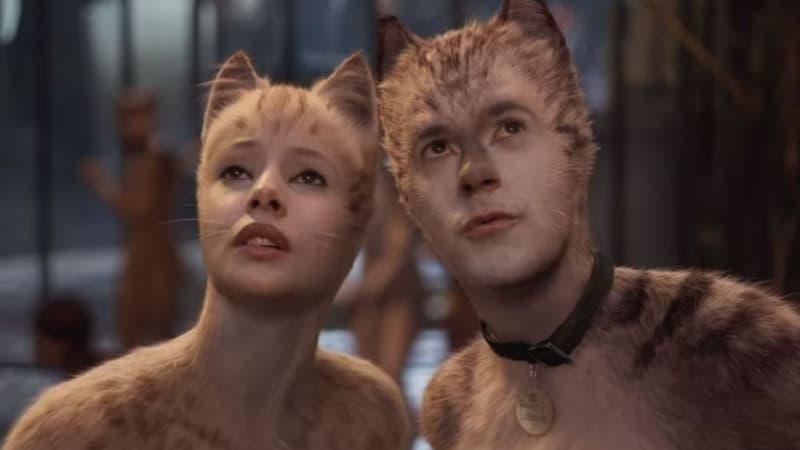 """Andrew Lloyd Webber, compositeur de la comédie musicale """"Cats"""", estime que le film était """"ridicule"""""""