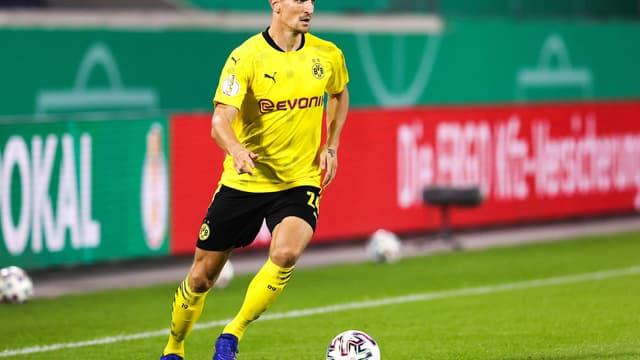 Thomas Meunier - Dortmund