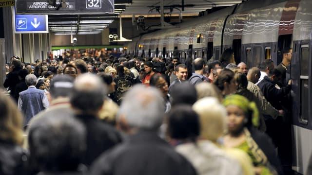 Comme en mars 2016, le syndicat CGT-RATP lie la contestation du projet El Khomri à des revendications propres à l'entreprise publique.