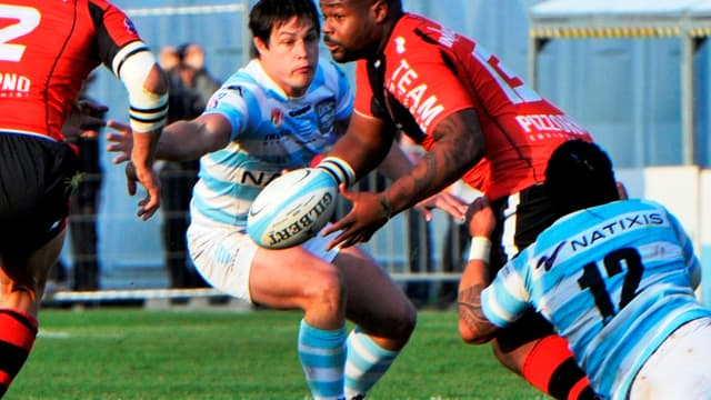 Mathieu Bastareaud