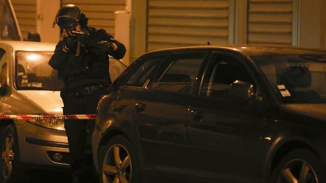 Le 13 novembre 2015, les attentats avaient fait plus de 100 morts à Paris
