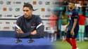 """""""Le groupe a défendu Mbappé"""" après France - Suisse garantit Varane"""
