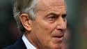 Tony Blair, Premier ministre du Royaume-Uni entre 1977 et 2007