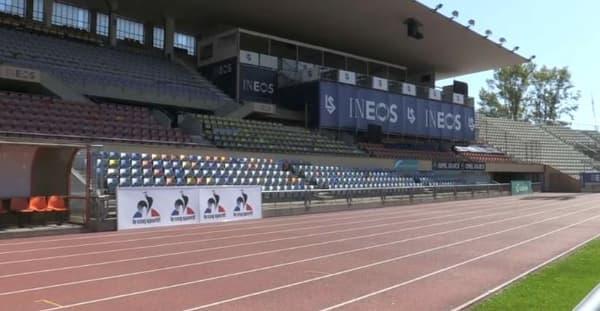 Comme à Nice, Ineos est propriétaire et sponsor du FC Lausanne-Sport