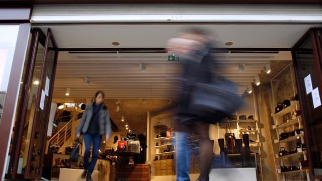 L'actuel dirigeant veut garder 96 magasins sur 136.