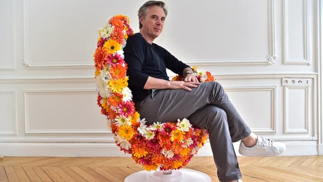 Olivier Lapidus, fils de Ted et ex-DA de la marque créée par son père, va dessiner les collections Lanvin.