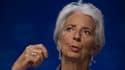 La présidente de la BCE, Christine Lagarde.