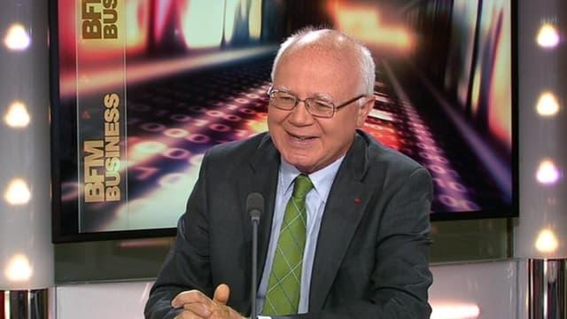 Bruno Lasserre était l'invité de BFM Business ce 28 octobre.