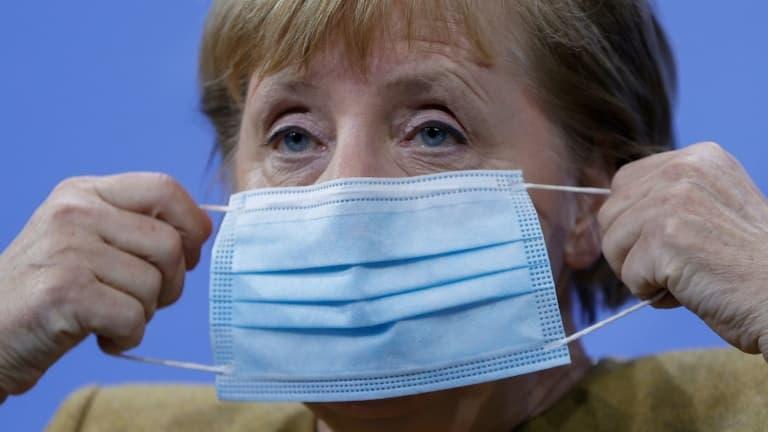 Coronavirus: l'Allemagne envisage des restrictions sanitaires jusqu'au printemps