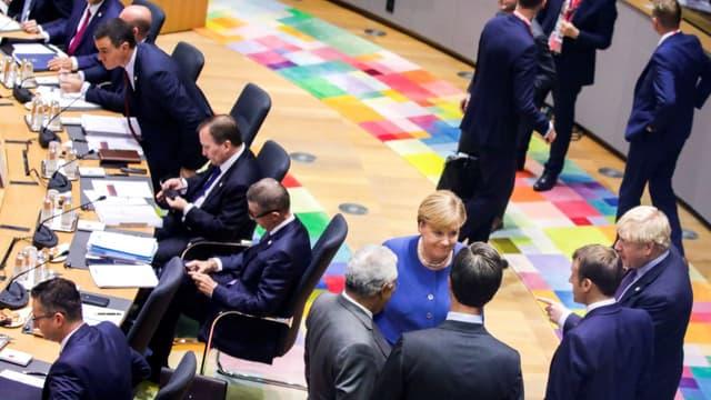 Les 27 États membres ont approuvé l'accord