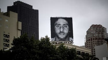 Dans sa dernière campagne, Nike a pris position pour la lutte contre les violences policières.