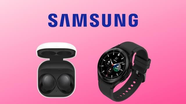 Samsung : découvrez toutes les nouveautés dont les Galaxy Z Fold3 et Z Flip3