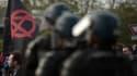 Des manifestants à Bayonne protestant contre un meeting du Front national. (Photo d'illustration)