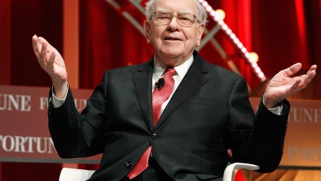 Warren Buffett fait son entrée au capital d'Apple, alors que Carl Icahn a décidé de solder sa position fin avril
