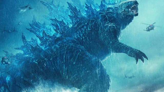 Godzilla II - Roi des Monstres