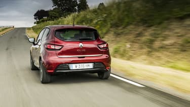 Le nombre de voitures malussées a bondi au 1er trimestre de 50%, suite à l'entrée en vigueur du nouveau barème du bonus-malus.