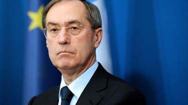 Claude Guéant a été directeur général de la police nationale de 1994 à 1998