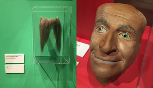 Des déguisements utilisés par Louis de Funès dans ses films
