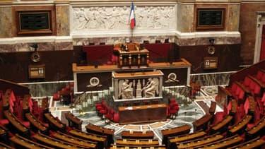 """Les députés UMP Yves Albarello, Daniel Fasquelle et Marc Le Fur, se voient infliger """"un rappel à l'ordre"""""""