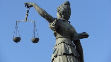 Justice - photo d'illustration