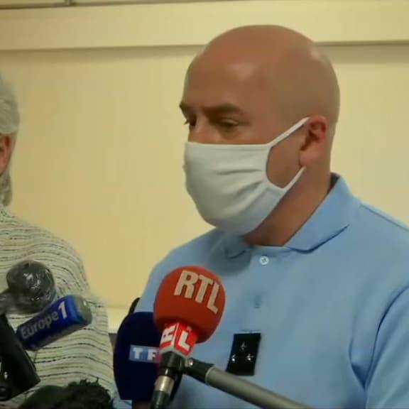 """EN DIRECT - Traque dans les Cévennes: les gendarmes """"convaincus"""" que le suspect """"n'est pas très loin"""""""