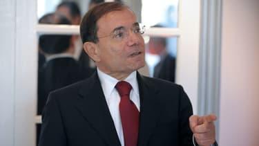 Jean-Charles Naouri, 68 ans, pourra techniquement diriger Casino jusqu'à ses 75 ans, et non plus jusqu'à 70 seulement.