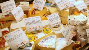L'Europe entend protéger les fromages issus de son terroir.