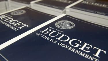 Le projet de Budget 2014 de Barack Obama qui va être distribué aux parlementaires.