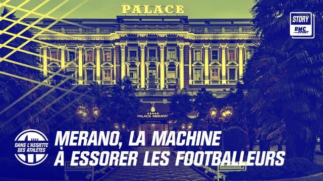 Le Palace Merano, en Italie