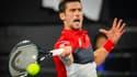 Novak Djokovic était trop fort pour Monfils