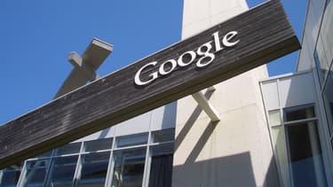 Google a écopé d'une amende de 5 millions d'euros
