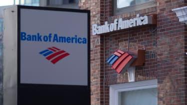 Cette décision n'a pas encore été officiellement actée par Bank of America