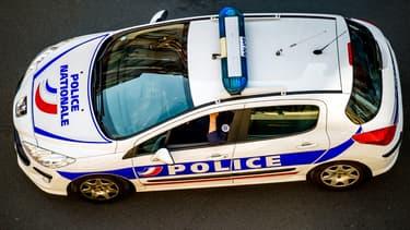 photo d'illustration - police