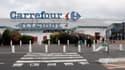 Carrefour entend mettre tout son poids dans les négociations avec ses fournisseurs.