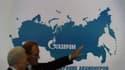 Gazprom s'agace depuis plusieurs années des règles de l'UE en termes de concurrence.