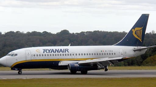 Ryanair a déjà été épinglé plusieurs fois pour sa politique de sécurité.