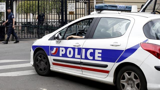 Un probable nouveau règlement de comptes a fait au moins un mort, cette nuit à Marseille (PHOTO D'ILLUSTRATION)