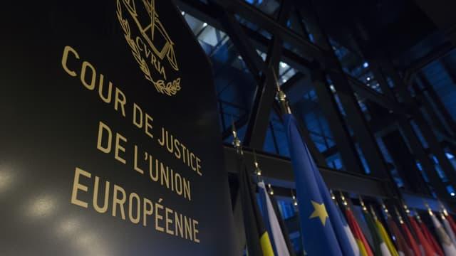 La Cour de justice de l'Union européenne (CJUE) va devoir trancher 2 litiges de taille