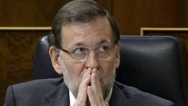 Mariano Rajoy admet sa défaite -