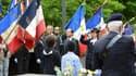 François Hollande a rendu hommage samedi en Corrèze aux 99 hommes pendus à Tulle par une division SS en 1944, une cérémonie dont le chef de l'Etat veut faire un rendez-vous annuel tout au long de son quinquennat. /Photo prise le 9 juin 2012/REUTERS/Caroli
