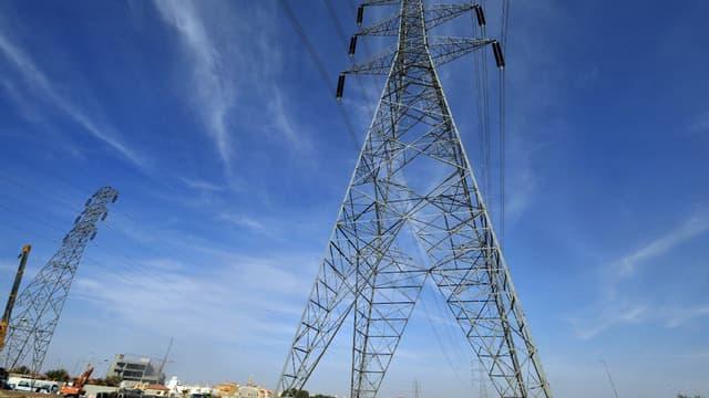 Fortement dépendant du pétrole et du gaz, le pays envisage désormais de produire 10% de son électricité à partir des sources d'énergie renouvelables. (image d'illustration)
