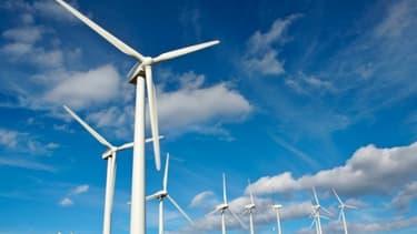 Le marché de l'éolien se porte mal