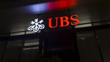 La banque UBS est soupçonnée de fraude fiscale