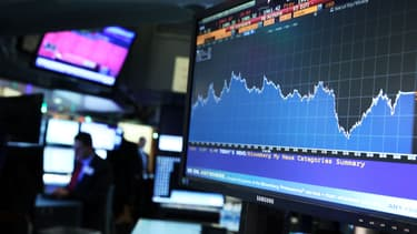 Wall Street a tenu le rebond hier, donnant l'énergie aux marchés européens de rebondir ce matrin, mais toujours avec une tendance très volatile et très fragile.