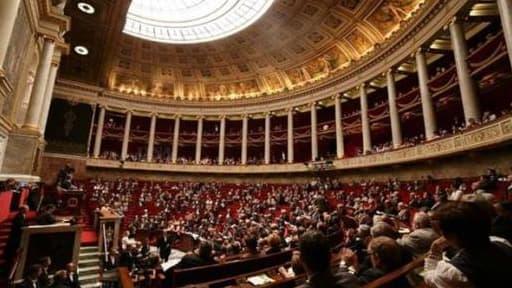 Les députés débattent de la loi sur la prostitution ce vendredi au palais Bourbon