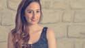 Céline Lazorthes, 31 ans, est la fondatrice de Leetchi, une société de collecte d'argent en ligne.