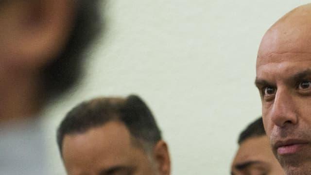Nicolas Pisapia avait déjà été condamné à 20 ans de prison en première instance.