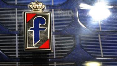 Pininfarina est en proie à de sérieuses difficultés financières.